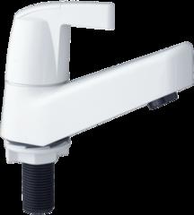WT0003-6QUVLTR-6 Vòi lavabo tay gạt Quatro Q201