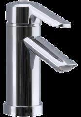 WT002Z-6KAVLMB-6 Vòi lavabo cao cấp Katana chrome 101