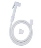 WT0034-7HBVXTR-1 Dây xịt vệ sinh 501 trắng