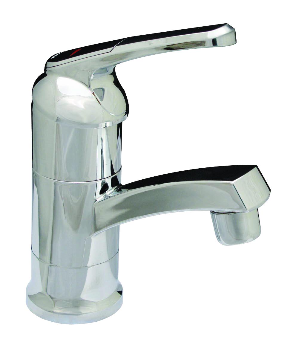 WT003B-7MIVCMB-6 Vòi lavabo nóng lạnh chrome 101